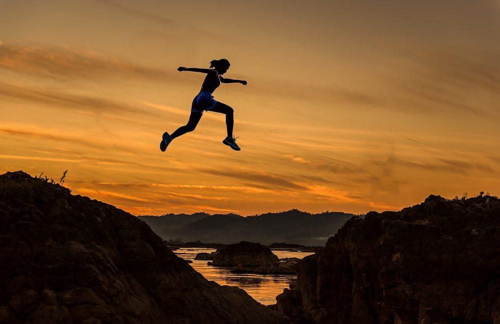 Cum pot trece peste lipsa experientei si team de esec in drumul catre reusita