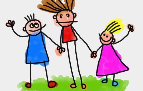 adaptarea copilului la gradinita